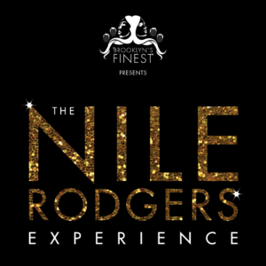 BF - Nigel Rodgers The Experience Square