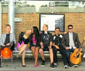 BF Tram Session 2015