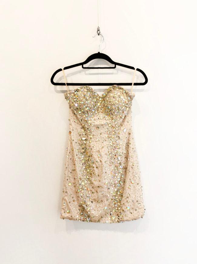 Gray + Hart Dress Brooklyn + Stellar Designer + Vintage Fashion Hire Melbourne